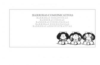 Barreras comunicativas, los obstáculos para una comunicación efectiva