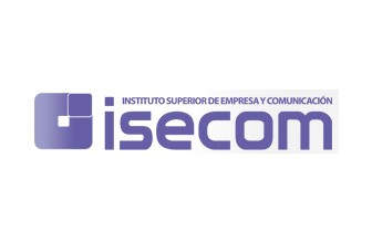 Máster en Comercio Electrónico y Marketing Digital de ISECOM