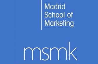 Máster Intensivo en Marketing Digital de MSMK Madrid School of Marketing