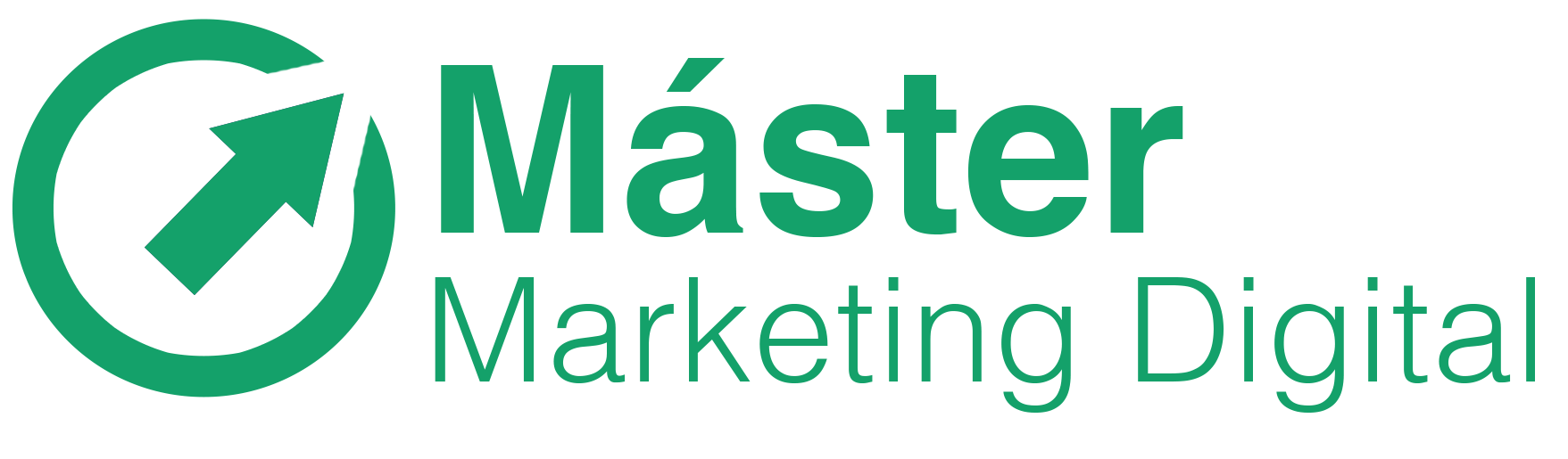 Máster en Marketing Digital, la información que necesitas