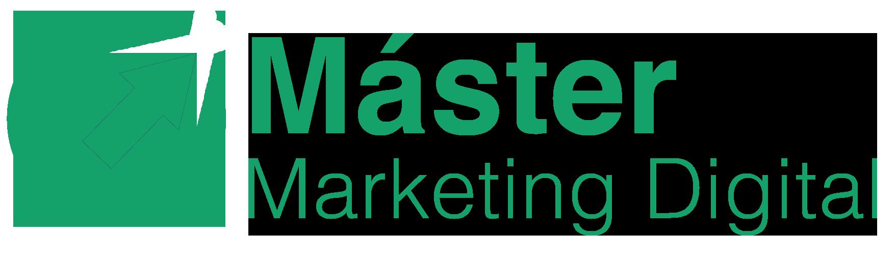 Máster en Marketing Digital, la información que necesitas
