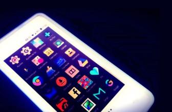 Las aplicaciones móviles App