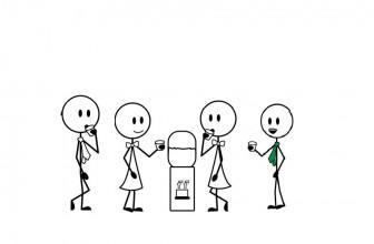 Comunicación informal en la empresa