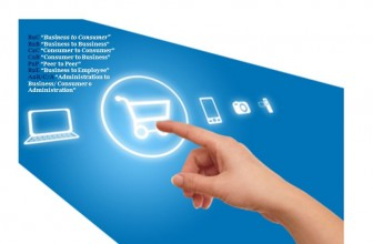 La transacción comercial en el mundo virtual: e-commerce