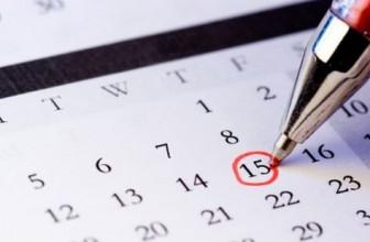 La Planificación de eventos ¿Qué es?