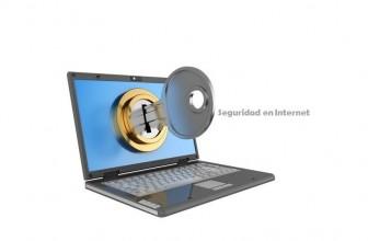 Procedimientos básicos de seguridad en Internet