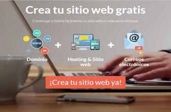 Ventajas y desventajas de Crear una Web Gratuita