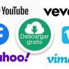 Descargar gratis videos en línea de YouTube y otros sitios web