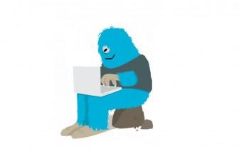 El molesto y provocador troll